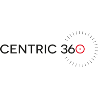 Centric 360 logo Digital Marketing PPC SEO Click Return