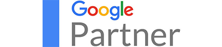 Google Partners Logo Digital Marketing Seminar Contact Form