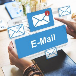 Email Marketing Campaign Click Return